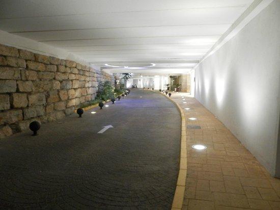 Eurostars Mijas Golf & Spa: Entrance