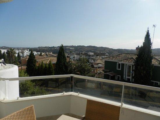 Eurostars Mijas Golf & Spa: View