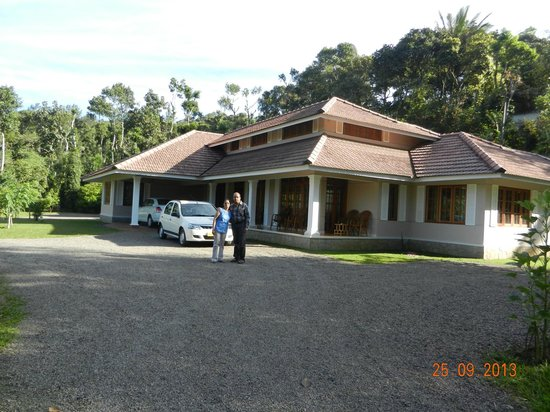 Pepper County Home Stay: Homestay