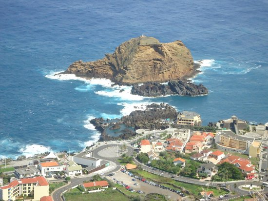 Pride of Madeira Tours
