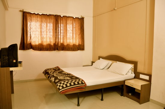 Ritesh Hotel: Double Occupancy
