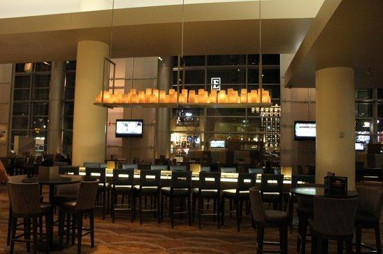Bar Picture Of Hyatt Regency Denver