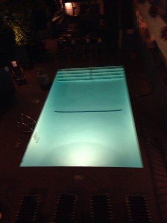 Best Western Beachside Inn: pool
