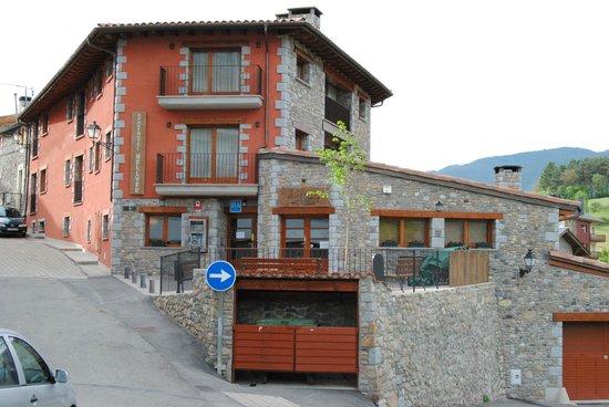 Aparthotel Bellver: Aparthotel