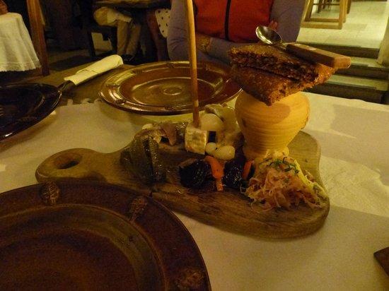 Estlander for Tasing