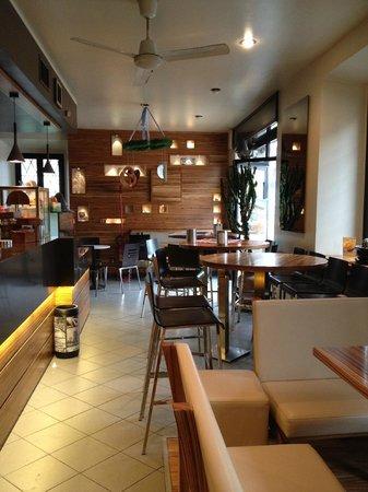 Bar Trattoria di Luigi Colombo & C. sas
