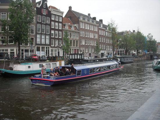 Iris Hotel: Amsterdam