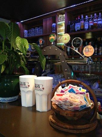 Bar Trattoria di Luigi Colombo & C. sas: birre alla spina