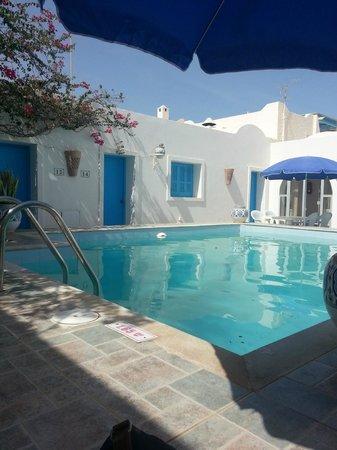 Dar Ali Residence: Pool