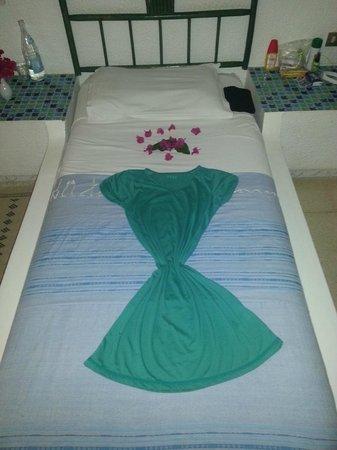 Dar Ali Residence: Zimmer