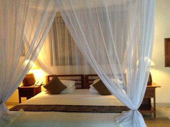 Nefatari Exclusive Villas: Bed Room
