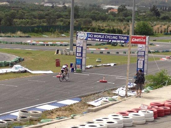 Pistapark: World cycling2013