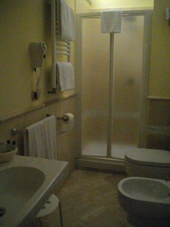 Inn Spagna Charming House : Bathroom