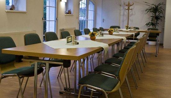 Kyritzer Landhotel Heine: Tagungsraum