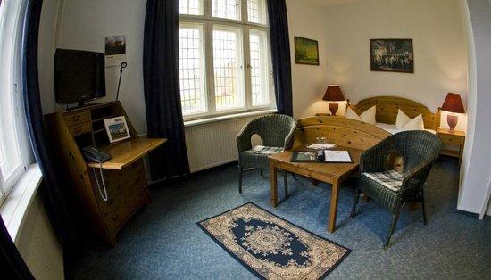 Kyritzer Landhotel Heine: Zimmer