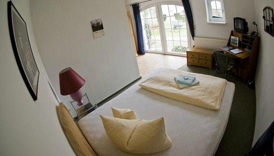 Kyritzer Landhotel Heine: Einzelzimmer