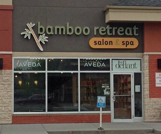 Bamboo Retreat Salon & Spa