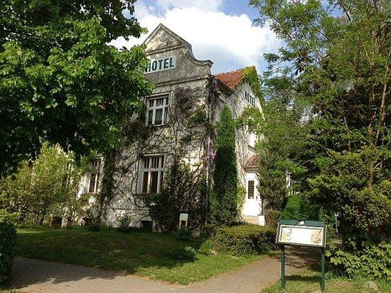 Kyritzer Landhotel Heine: Hotelansicht