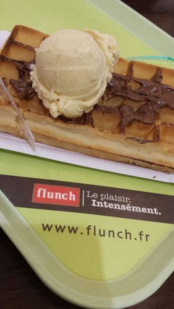 Flunch Thionville