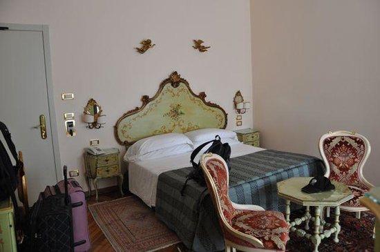 Biasutti Hotel: Biasutti-Lido