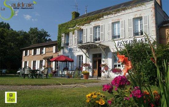 Hotel La Sauldraie