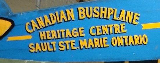 Canadian Bushplane Heritage Centre: bushplane museum