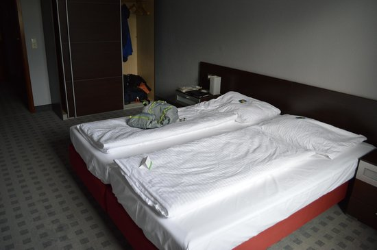Atlanta Hotel Dampfmuehle: Room