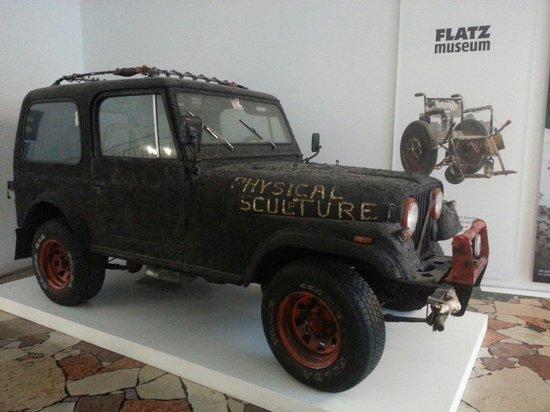 Flatz Museum