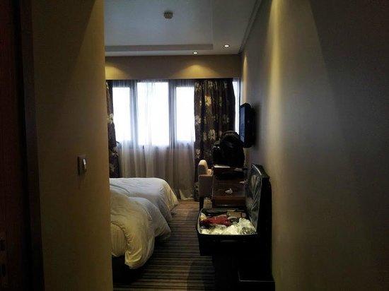 Belere Rabat : Chambre