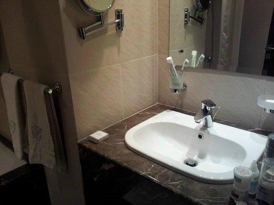 Belere Rabat : Salle de bains