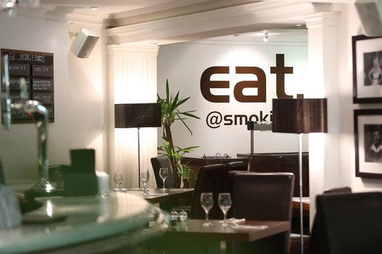 Eat...@Smokies