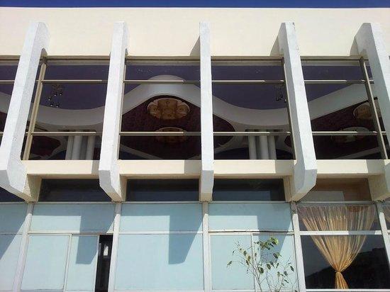 Restaurant Firdaous : Rénovation en cours