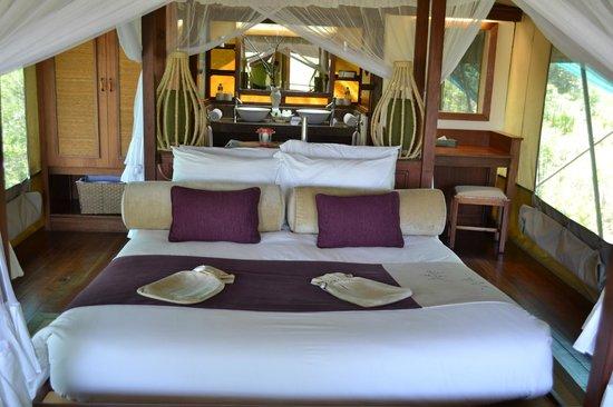 Mara Intrepids Luxury Tented Camp