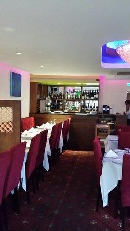 Saqui Tandoori Restaurant