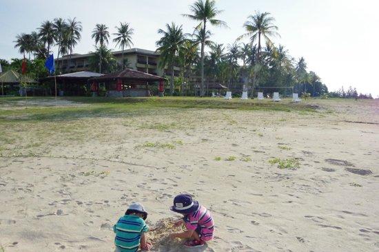 """Palm Beach Resort & Spa: that7s why """"palm beach"""""""