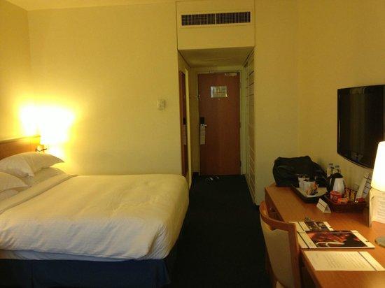 Lancaster Tamar Hotel: Room