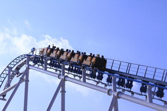 Vialand: Family Coaster 3