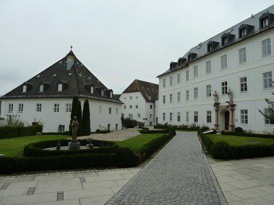 Fraueninsel: Kloster
