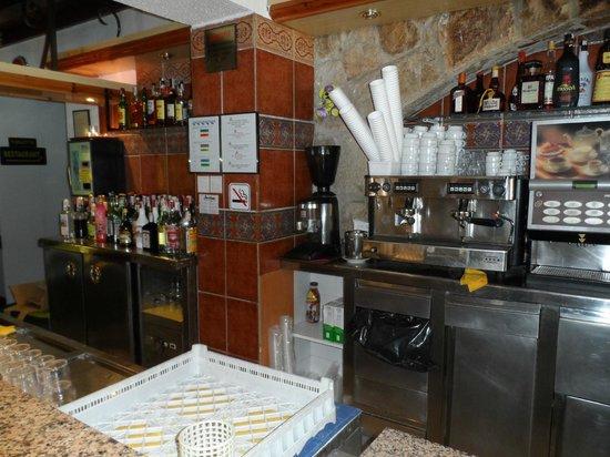 MedPlaya Hotel San Eloy: Bar