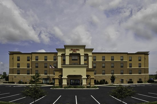 Hampton Inn Minneapolis/Shakopee: Hampton Inn Shakopee