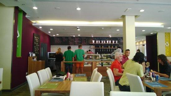 Nofara Cafe