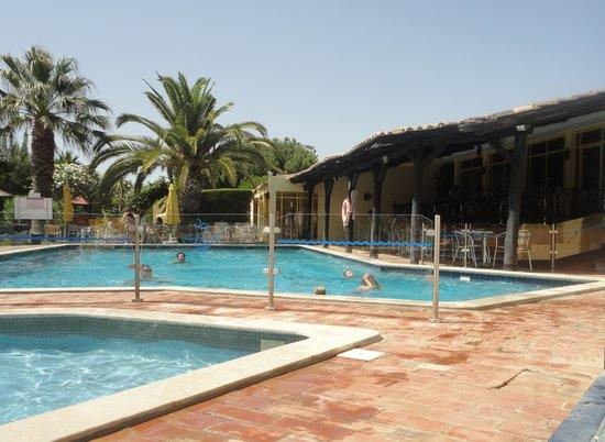 Pinhal do Sol Hotel: Piscinas