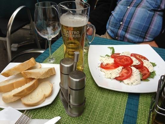 bArCollo: lunch