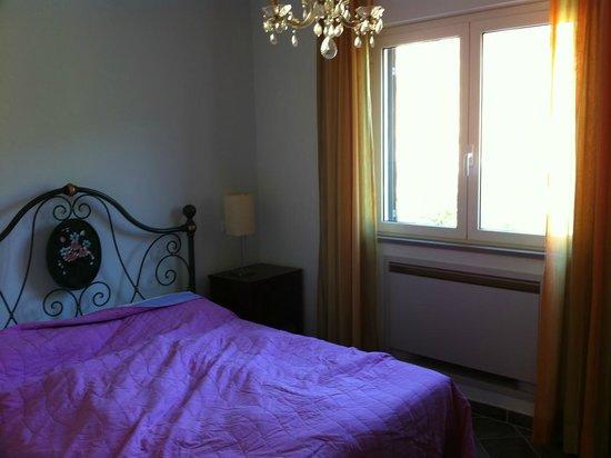 Residence Olivium : Bedroom
