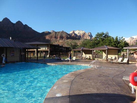 La Quinta Inn & Suites at Zion Park / Springdale: Heerlijk
