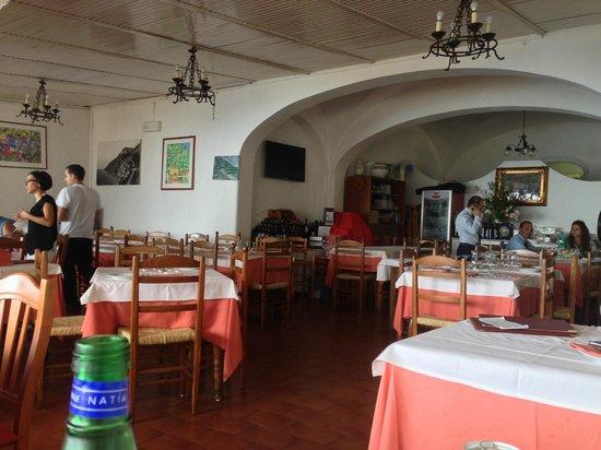Adolfo Scotto di Luzio Private Driver: da costantino restaurant