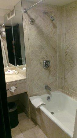 Galeria Plaza : Bathroom