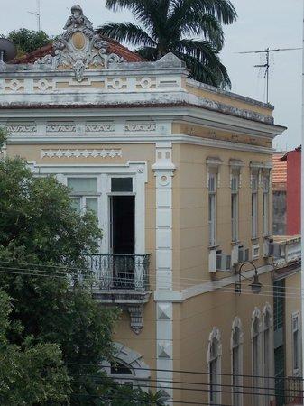 Hotel Manaos : Foto Tirada da Janela Do Hotel