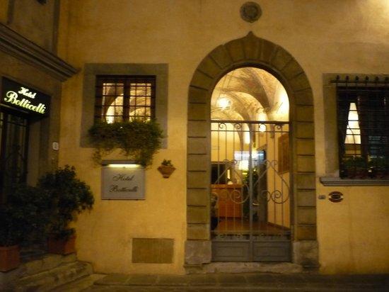 Botticelli Hotel: Hotel Botticelli