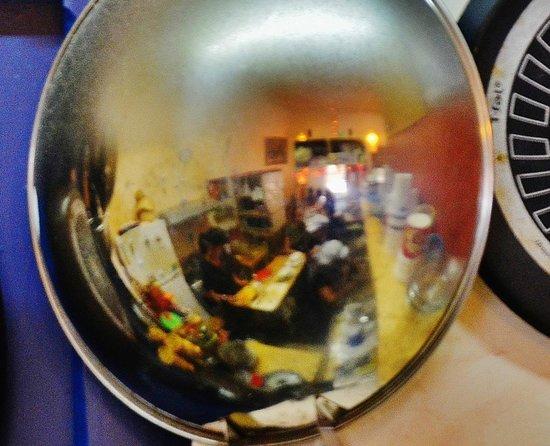 Comida Thai : Un reflejo Wok